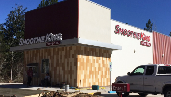 Smoothie King #1257 Mandeville, LA